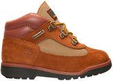 Timberland Kids' Toddler Field Boots