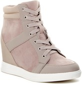 Call it SPRING Quanna Wedge Sneaker
