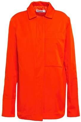 Jil Sander Gabardine Jacket