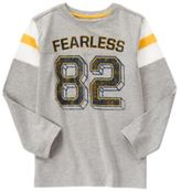 Crazy 8 Fearless Tee