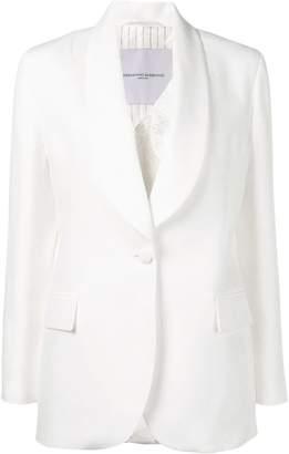 Ermanno Scervino V-neck blazer jacket