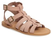 BP Women's Britt Gladiator Sandal