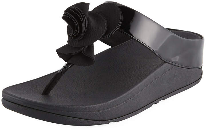 FitFlop Florrie Wedge Slide Sandal