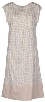 ALPHA STUDIO Knee-length dress