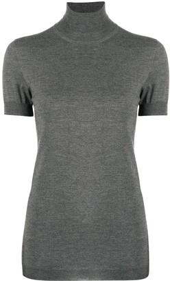 Brunello Cucinelli Slim-Fit Cashmere Top