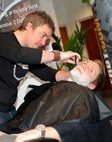 Virgin Experience Days Men's Traditional Wet Shave