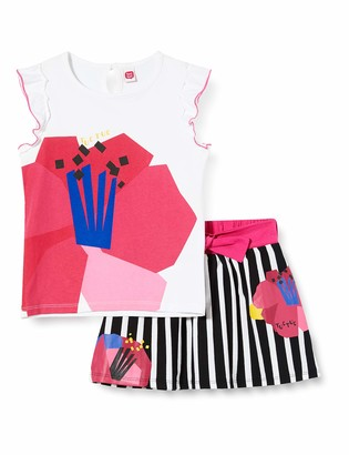 Tuc Tuc Tuc Baby Girls' Cat Clothing Set