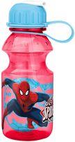 Zak Designs Marvel Spider-Man 14-oz. Water Bottle by