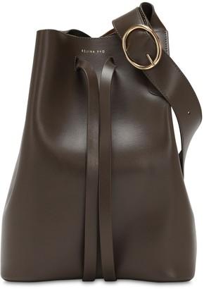 REJINA PYO Marlene Leather Shoulder Bag