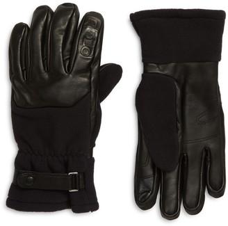Polo Ralph Lauren Active Hybrid Touchscreen Gloves