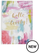 Graham & Brown Hello Lovely Canvas
