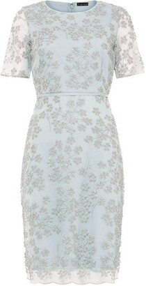 Phase Eight Anika Beaded Lace Dress