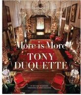 Abrams More Is More, Tony Duquette