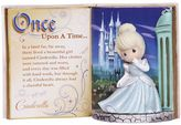 Precious Moments Disney Princess Cinderella Storybook Figurine by