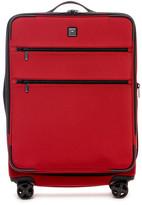 "Victorinox Lexicon 24\"" Dual-Caster Suitcase"