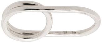 Werkstatt:Munchen Curl ring