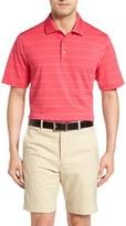 Cutter & Buck 'Proxy' DryTec Moisture Wicking Golf Polo