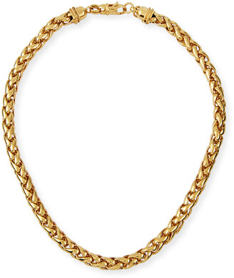 Gas Bijoux Alexi Short Chain Necklace