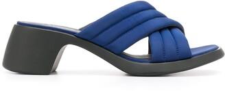 Camper Trisha padded sandals