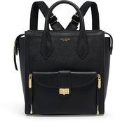 Henri Bendel Rivington Convertible Pocket Backpack