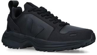 Rick Owens x Veja Vegan Leather Hiking Sneakers