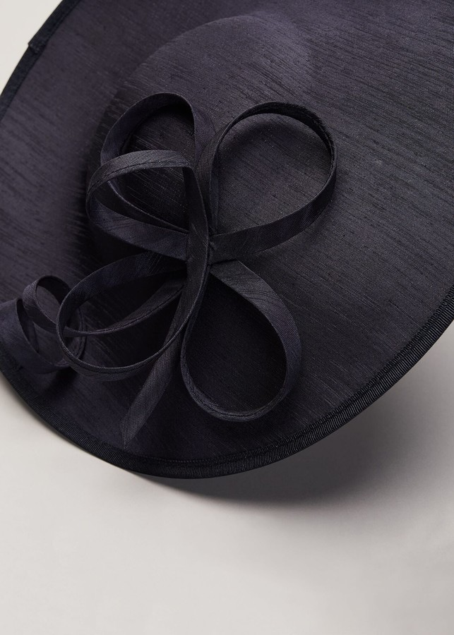Thumbnail for your product : Phase Eight Pia Twist Disc Fascinator