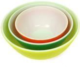 Pyrex Nesting Bowl Trio