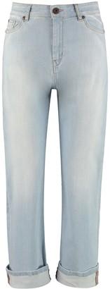 Max Mara Olea Boyfriend Jeans
