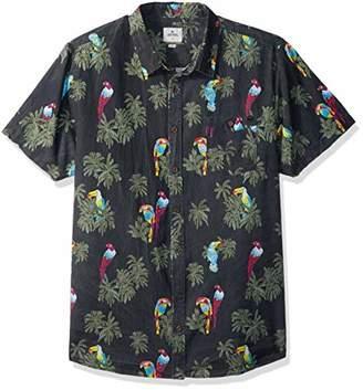 Rip Curl Men's Bender S/S Shirt