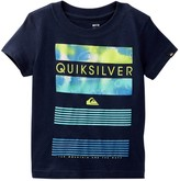 Quiksilver Line Up Graphic Tee (Baby Boys)