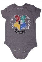 Harry Potter Hogwarts Infant Snap Bodysuit