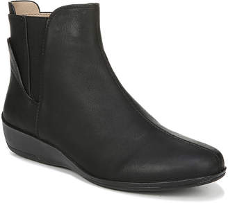 LifeStride Women's Casual boots BLACK - Black Izzy Ankle Boot - Women