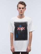 Black Scale Blinded S/S T-Shirt