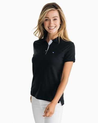Southern Tide Women's Skipjack Polo Shirt