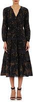 Ulla Johnson Women's Varanasi Midi-Dress