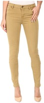 Liverpool Aiden Skinny in Dull Gold