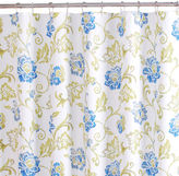 JCPenney Waverly Refresh Shower Curtain