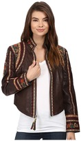 Double D Ranchwear La Rioja Jacket