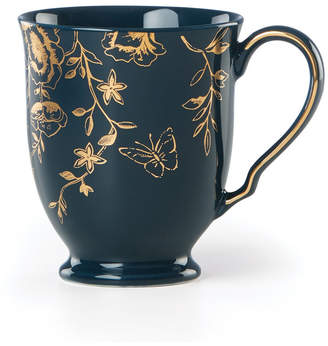 Lenox Sprig & Vine Footed Mug