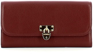 Coccinelle Women's Red Wallet