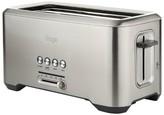 Sage The Bit MoreTM 4-Slice Toaster