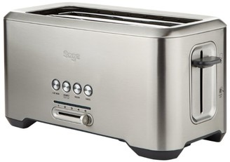 Sage The Bit MoreTM 4-Slice Toaster
