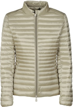 Save The Duck Stand-up Collar Padded Jacket