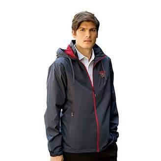 Vantage Apparel Men's Club Jacket