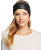 UGG Quilted Headband