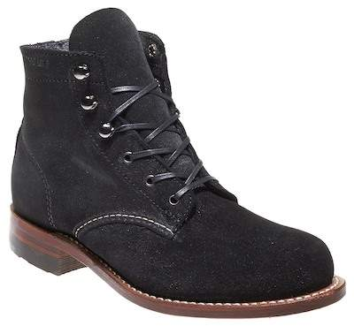 Wolverine 1000 Mile Leather Lace-Up Ankle Boot