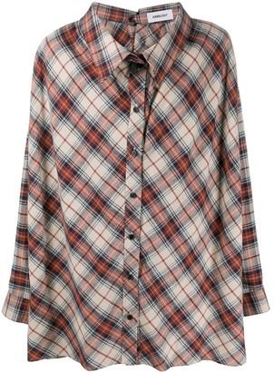 Ambush Nobo Rear Button-Up Shirt