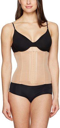 Arabella Women's Firm Control Waist Cincher with Boning Shapewear