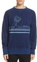 Rag & Bone Vacation Sweatshirt
