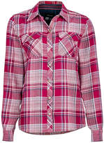 Marmot Wm's Bridget Flannel LS